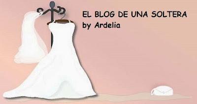 EL BLOG DE UNA SOLTERA by Ardelia