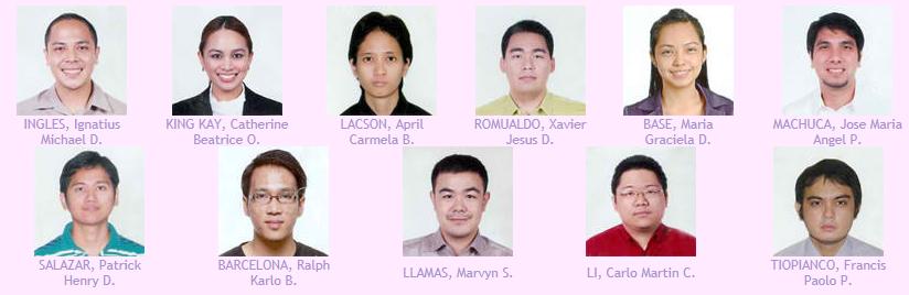 Philippine Bar Exam Results - passers, topnotchers