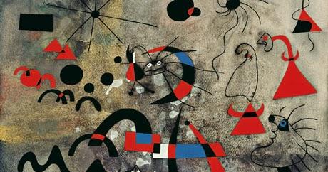 Composition study art