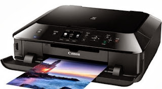 Canon PIXMA MG5470 Printer Download Free Driver