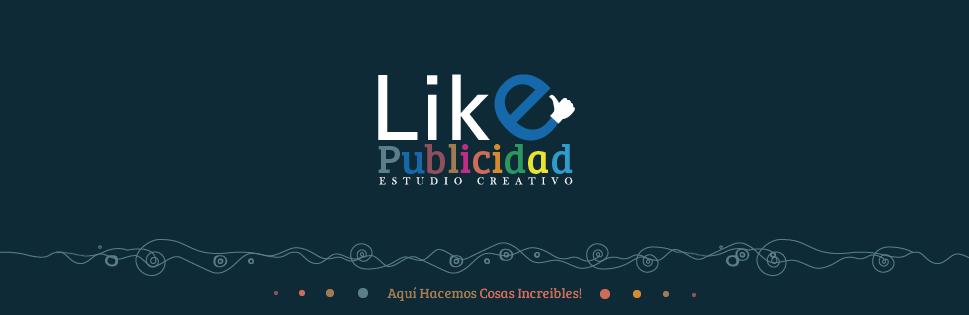 Like Publicidad | Estudio Creativo