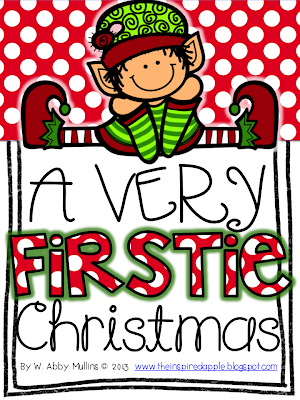 http://www.teacherspayteachers.com/Product/A-Very-Firstie-Christmas-a-Christmas-Value-Pack-for-First-Grade-1003515