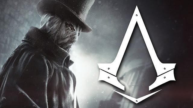 Assassins creed syndicate jack o estripador