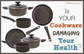 Is your cookware damaging your health?