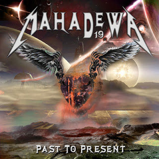 Mahadewa 19 - Past To Present