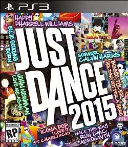 Just Dance 2015 – PS3