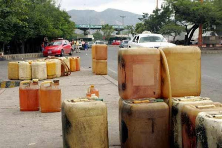 FANB incautó 11.000 litros de combustible en el río Limón en Zulia