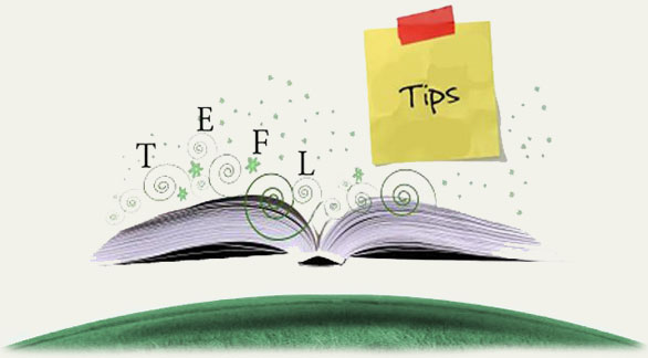 TEFL Tips