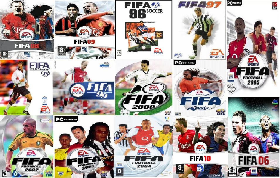 fifa football 2005  full version