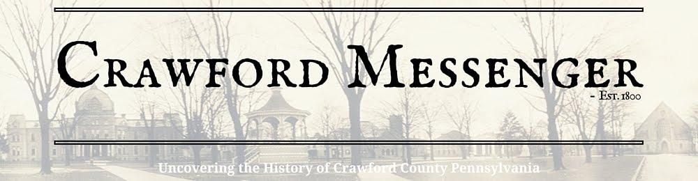 Crawford Messenger
