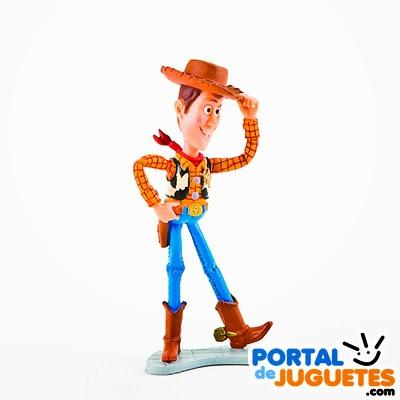 figura woody toy story 3 bullyland 12761