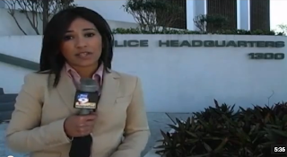 Reporter Bay News 9 - Andrea Valeria