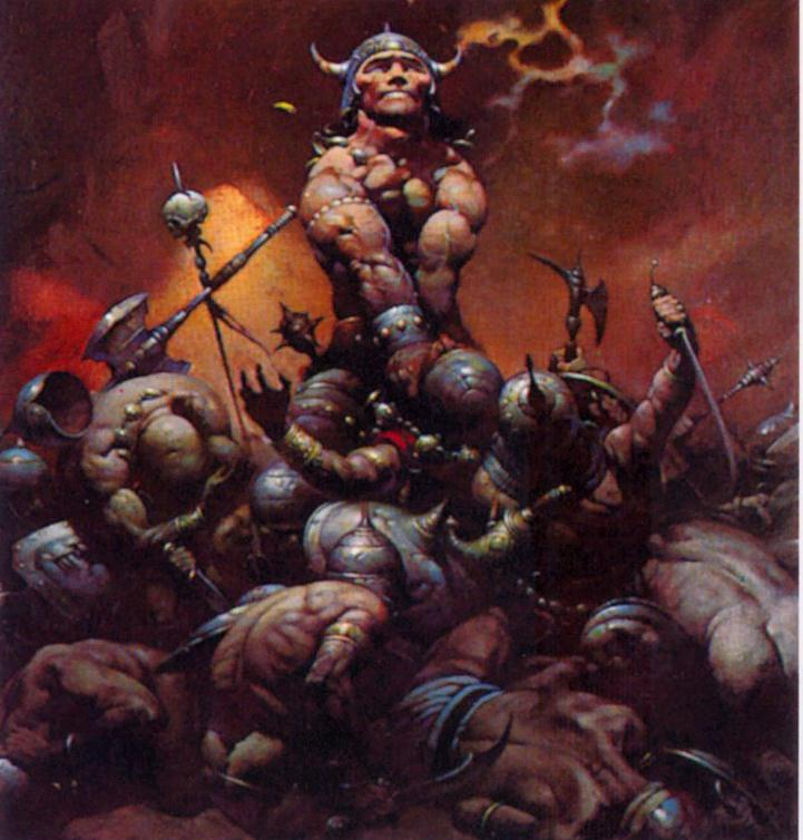 Frank Frazetta Wallpaper Buccaneer by frank frazetta: imgarcade.com/1/frank-frazetta-wallpaper