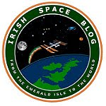Irish Space Blog