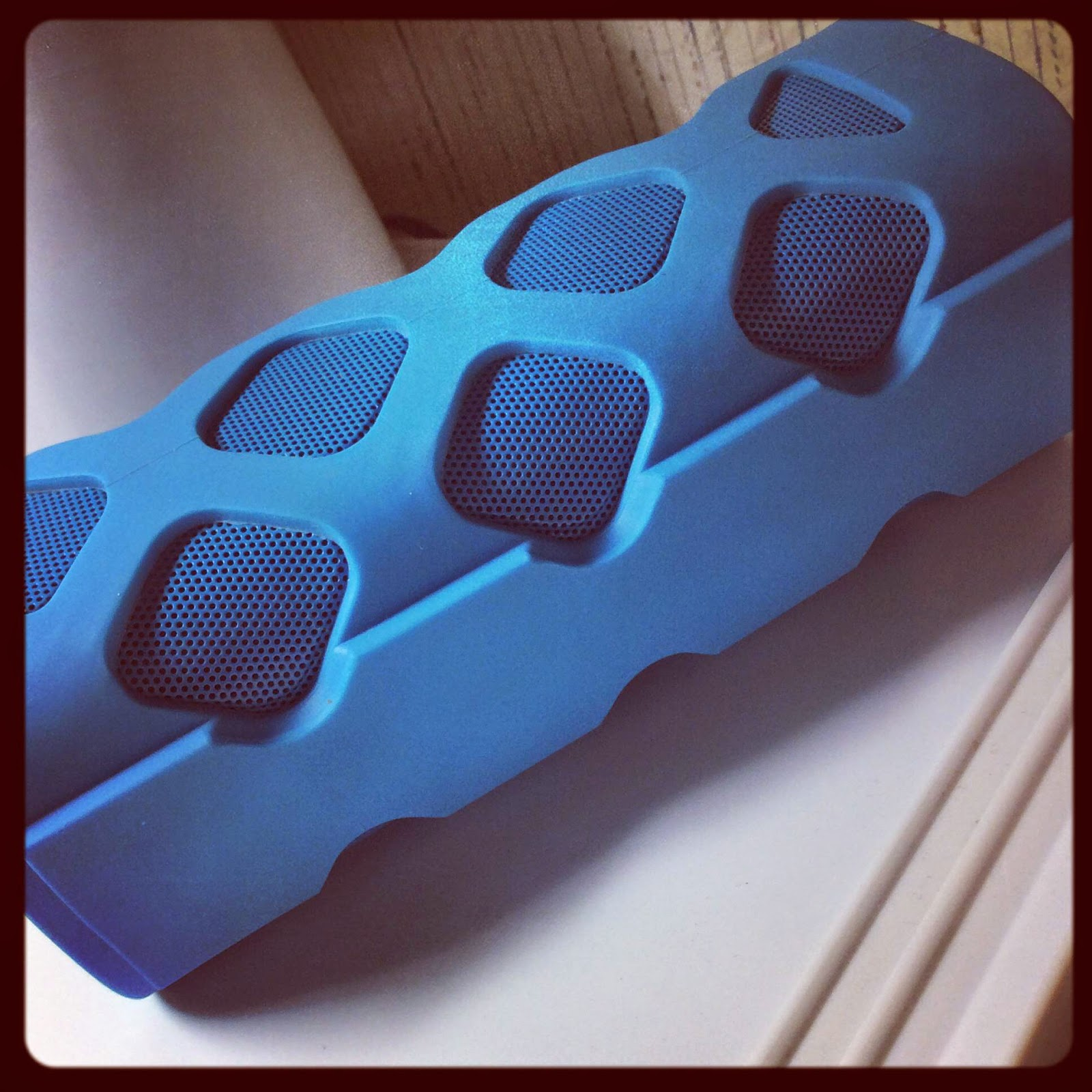 RIF6 EXO Speaker: Lay it Down