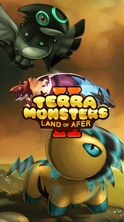 Mod Terra Monsters 2 Apk Data [unlimited money]