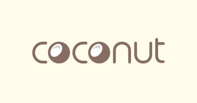 geniuslogo: coconut
