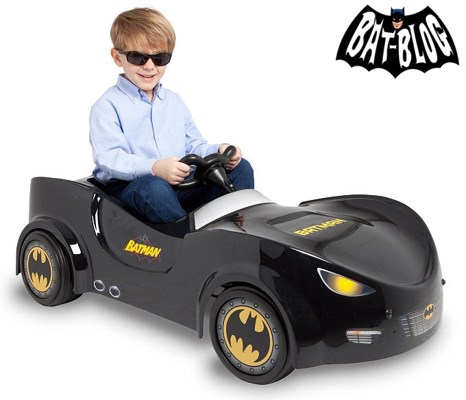 Download image Batman Mobile Toy Car PC, Android, iPhone and iPad