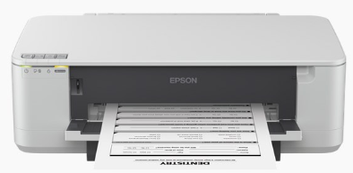 Epson K100 Printer Driver Download