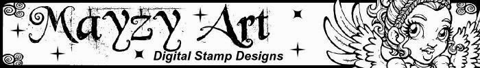 Mayzy Art Stamps