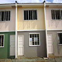 p725k greenpark villas townhouse malagasang imus cavite