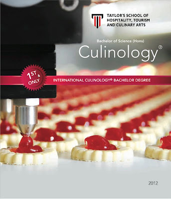 Culinology Degree