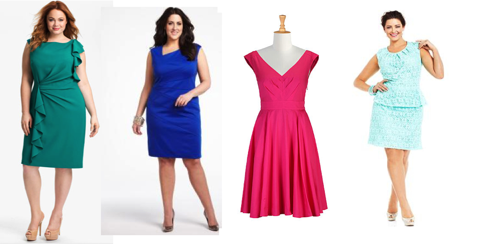 Curvouture: What to Wear...Wedding Guest Edition