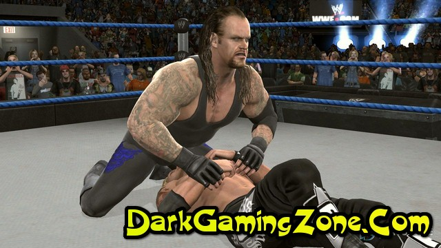 free  games for pc wwe raw ultimate impact 2009