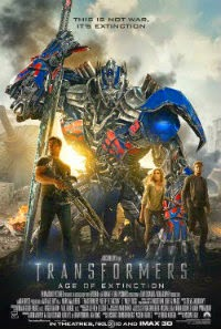 Transformers 4: La Era de la Extincion