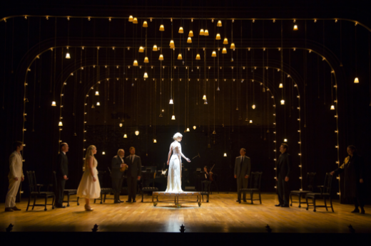Shakespeare Solved: The Shakespeare Theatre Company's The Winter's ...
