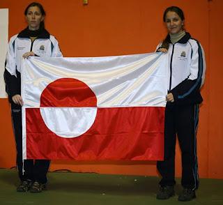 Groenlania diría no en el Nor.Ca. | Mundo Handball