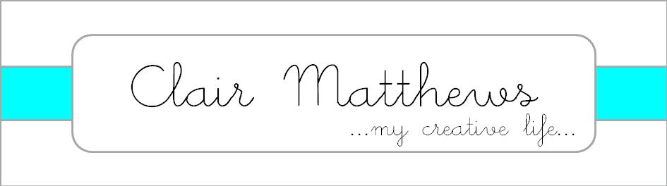 Clair Matthews