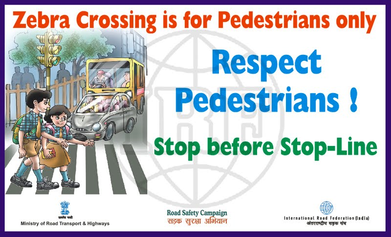 road safety and civic sense on traffic rules