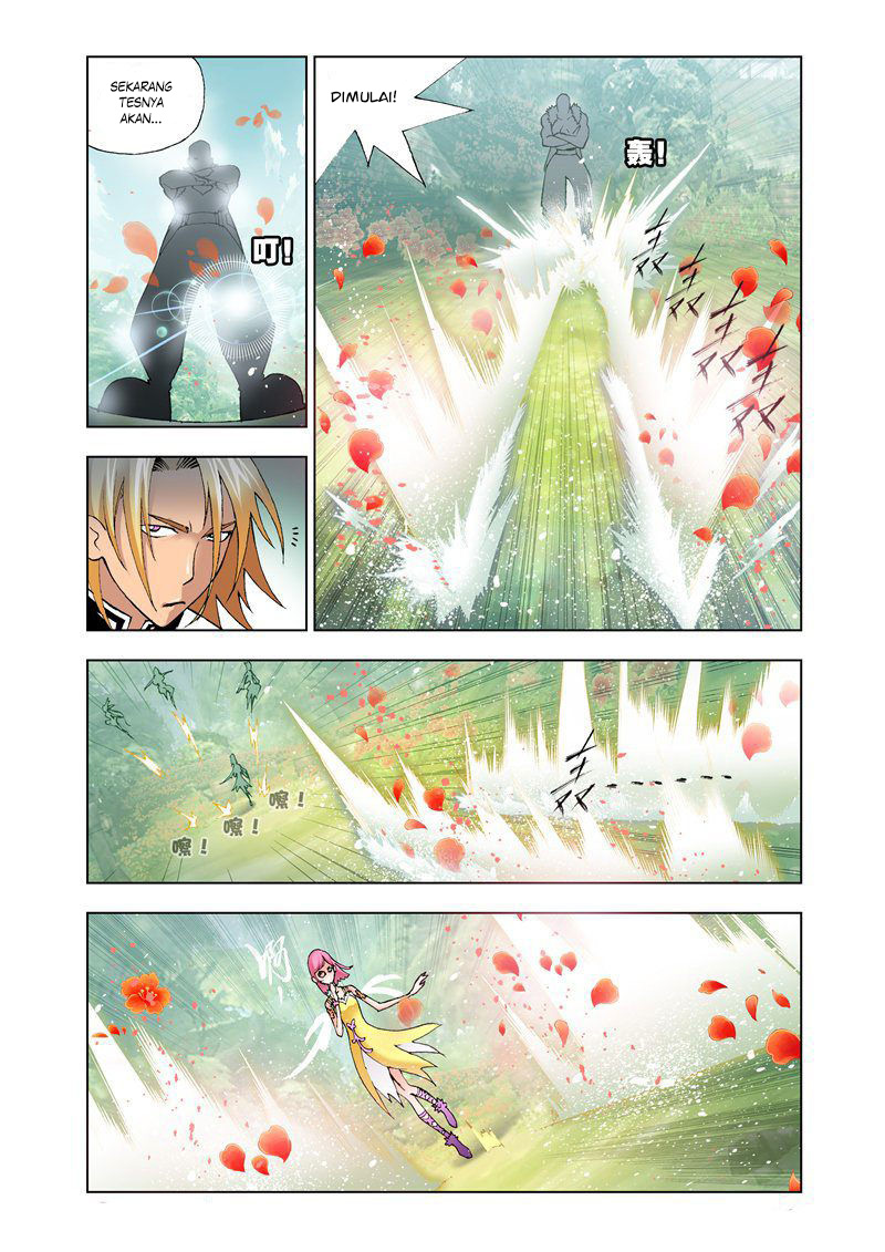 Soul Land Chapter 13