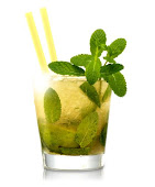 Most Surprising Pineapple and Black Pepper Mojito