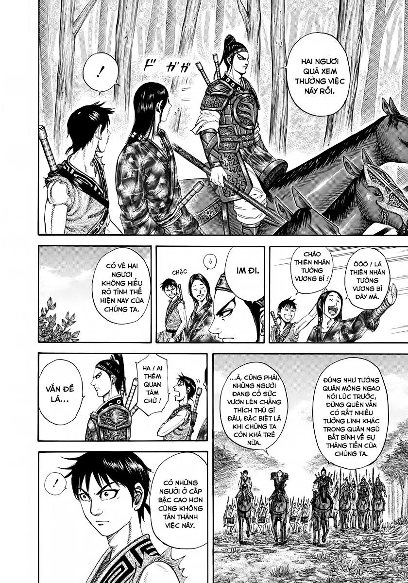 Kingdom - Vương Giả Thiên Hạ Chapter 201 page 12 - IZTruyenTranh.com