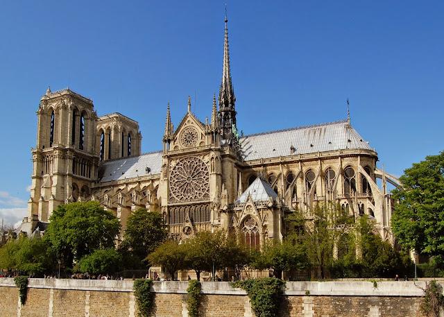 O que fazer de graça em Paris