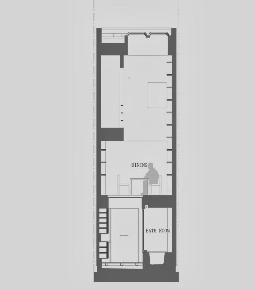 une conception architecturale judicieuse fait que cette. Black Bedroom Furniture Sets. Home Design Ideas