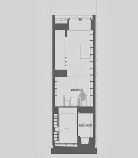 Journal3 une conception architecturale judicieuse fait que cette petite mais - Combien coute un puit de lumiere ...