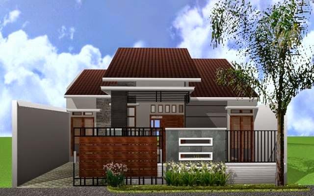 Desain Rumah Minimalis Type 36 gambar 7