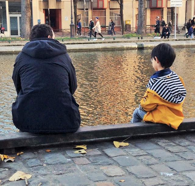 blog maman instit paris maîtresse école famille canal saint martin