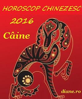 Horoscop chinezesc 2016: Câine