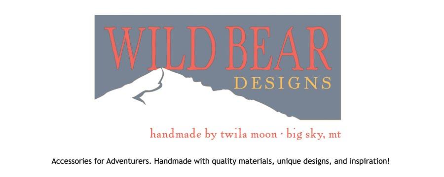 Wild Bear Designs
