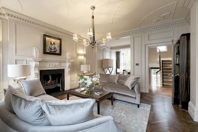 Interior Design London