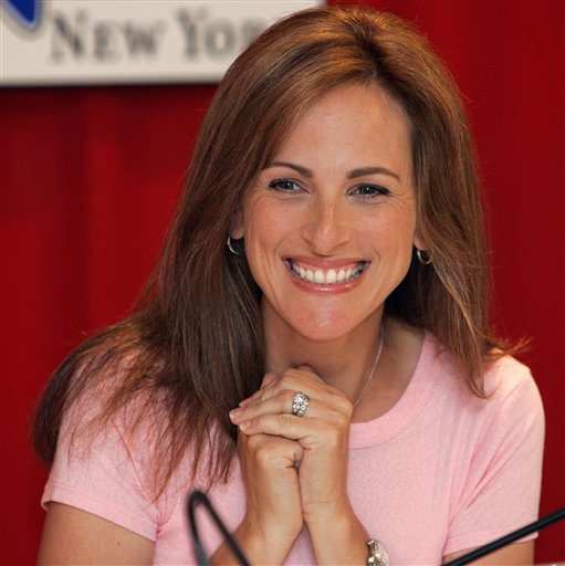 Marlee Matlin Birthdays On Aug 24
