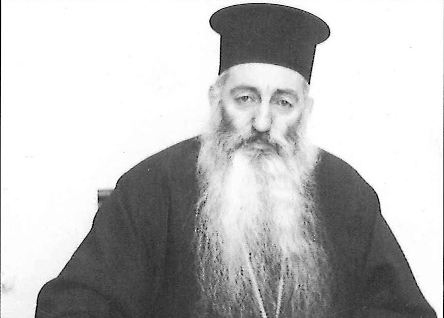 Αποτέλεσμα εικόνας για π. Βασιλοπουλος χαραλαμποσ