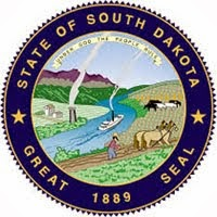 SOUTH DAKOTA'S ABIDING SYMBOL