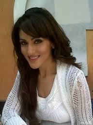 Sudeepa Singh Pemeran Rani Pari di Baal Veer ANTV