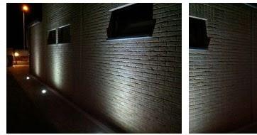 Plafoniere Led Per Scale Condominiali : Illuminazione led dei condomini e aree comuni
