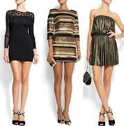 Vestidos cortos Wanama invierno 2013 vestidos cortos wanama invierno